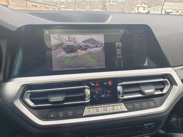 Used BMW 3 Series 330i xDrive 2020 | Luxury Motor Car Company. Cincinnati, Ohio