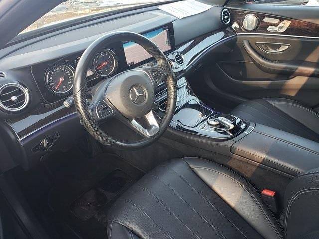 Used Mercedes-benz E-class E 300 2017   Luxury Motor Car Company. Cincinnati, Ohio