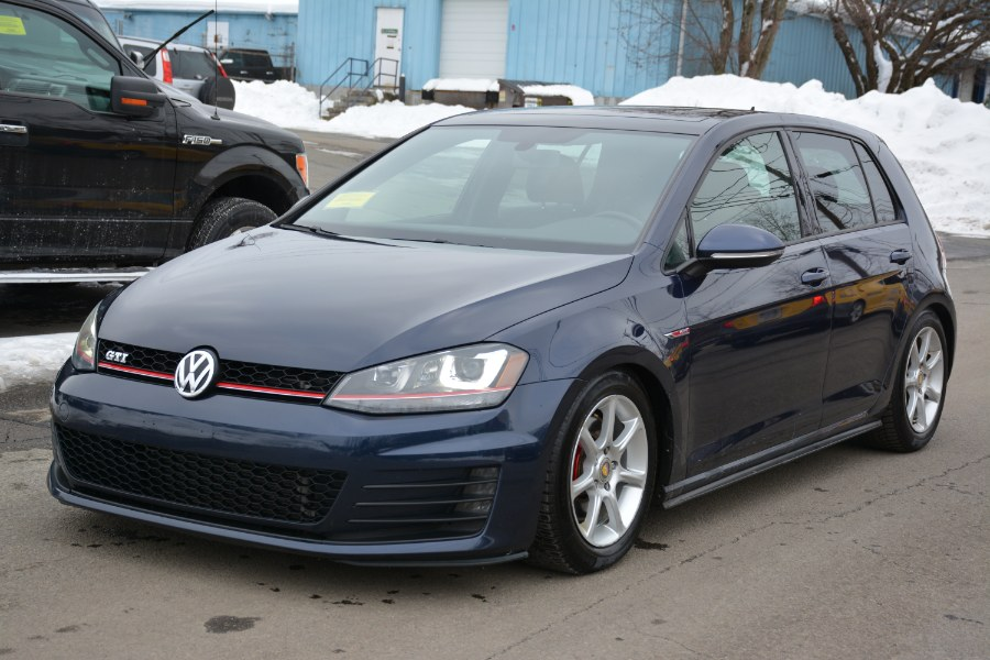 Used 2015 Volkswagen Golf GTI in Ashland , Massachusetts | New Beginning Auto Service Inc . Ashland , Massachusetts