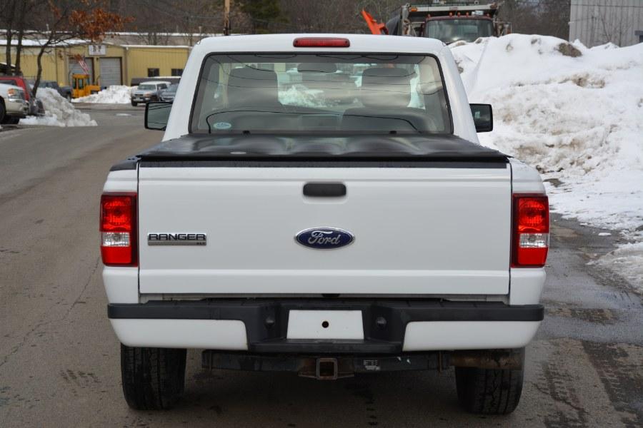 "Used Ford Ranger 2WD 2dr SuperCab 126"" XLT 2011 | New Beginning Auto Service Inc . Ashland , Massachusetts"
