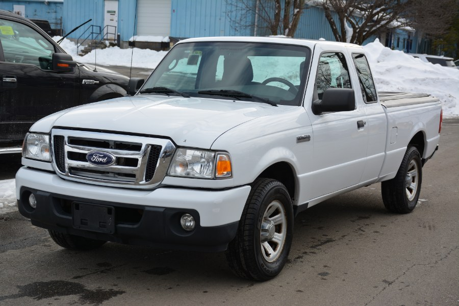 "Used Ford Ranger 2WD 2dr SuperCab 126"" XLT 2011 