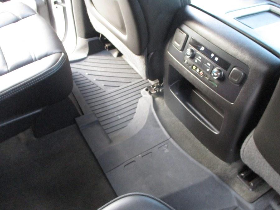 Used GMC Yukon 4WD 4dr Denali 2015   South Shore Auto Brokers & Sales. Massapequa, New York