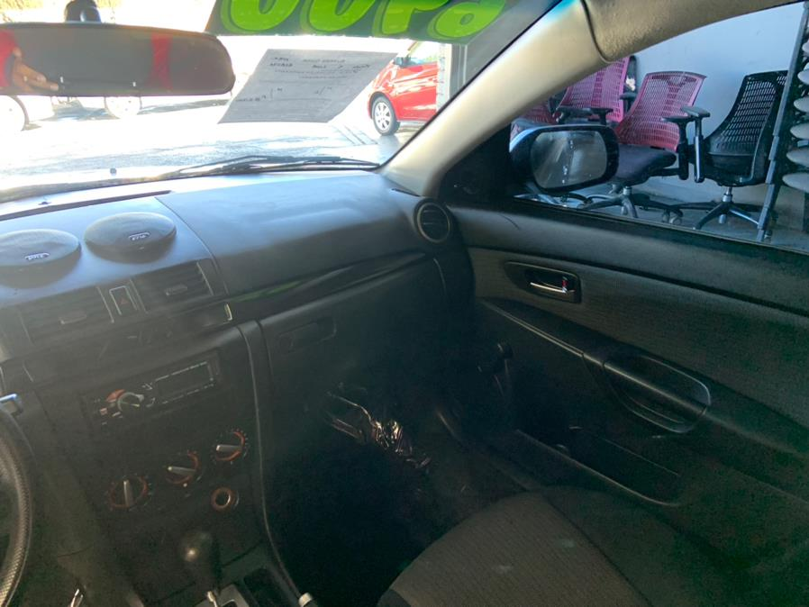 Used Mazda Mazda3 4dr Sdn Auto i Sport *Ltd Avail* 2008 | U Save Auto Auction. Garden Grove, California