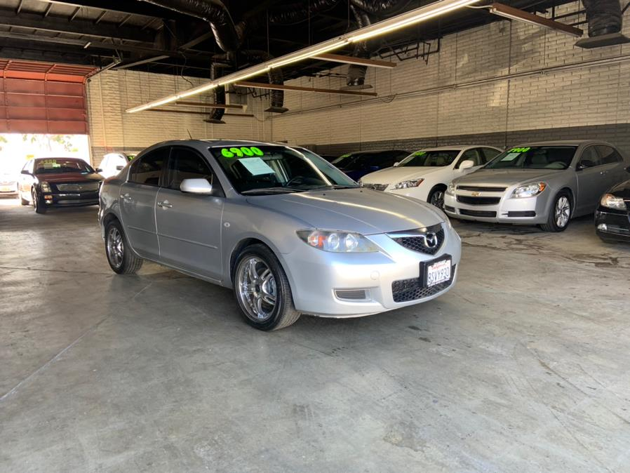 Used 2008 Mazda Mazda3 in Garden Grove, California | U Save Auto Auction. Garden Grove, California