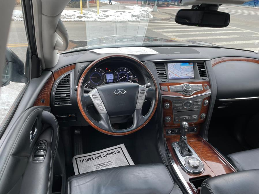 2017 INFINITI QX80 AWD, available for sale in Brooklyn, NY