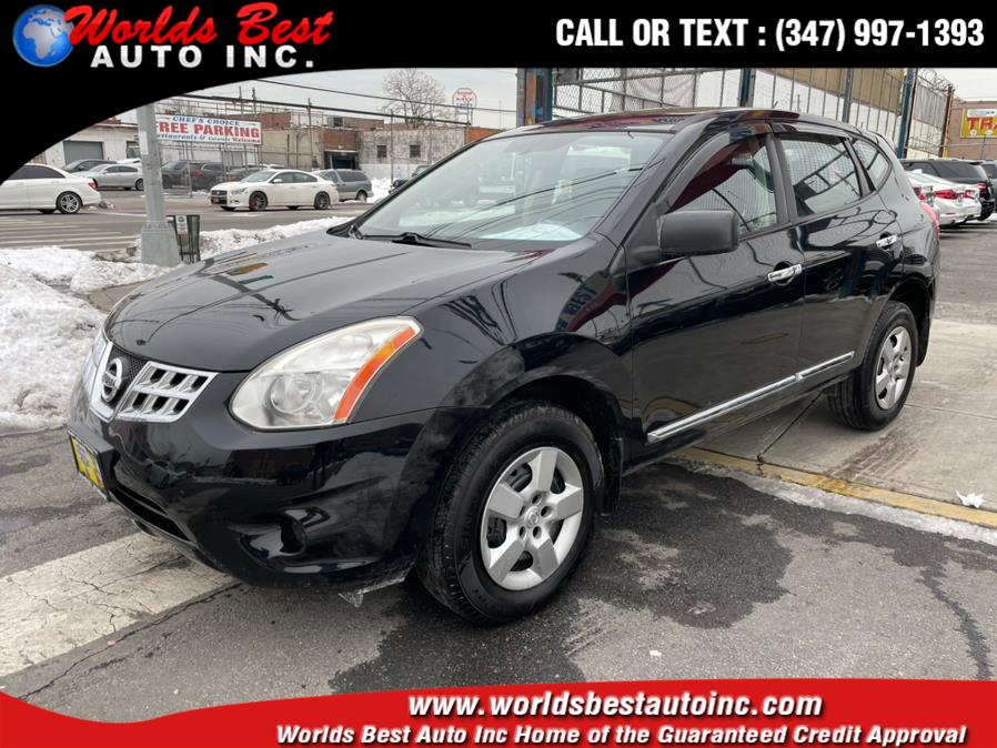 Used 2012 Nissan Rogue in Brooklyn, New York