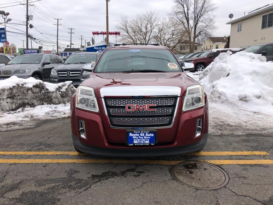 Used GMC Terrain AWD 4dr SLT-2 2011 | Route 46 Auto Sales Inc. Lodi, New Jersey