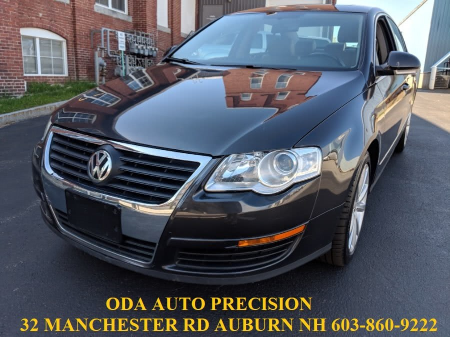Used 2006 Volkswagen Passat Sedan in Auburn, New Hampshire | ODA Auto Precision LLC. Auburn, New Hampshire