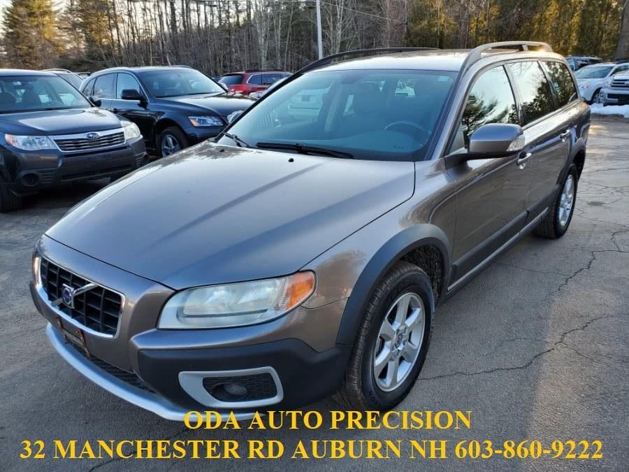 Used Volvo XC70 4dr Wgn w/Snrf 2008 | ODA Auto Precision LLC. Auburn, New Hampshire