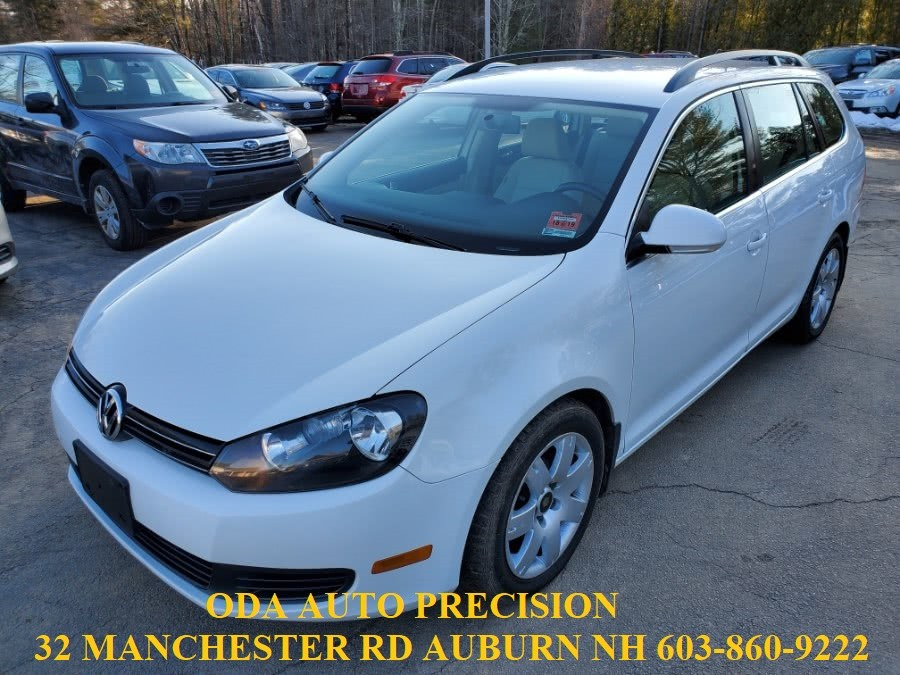 Used 2011 Volkswagen Jetta SportWagen in Auburn, New Hampshire | ODA Auto Precision LLC. Auburn, New Hampshire
