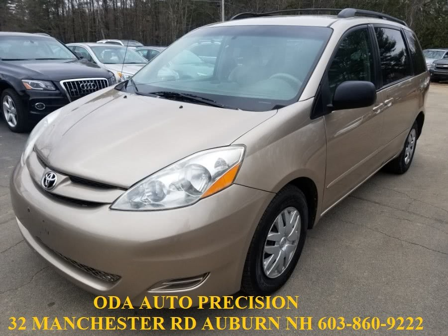 Used 2007 Toyota Sienna in Auburn, New Hampshire | ODA Auto Precision LLC. Auburn, New Hampshire