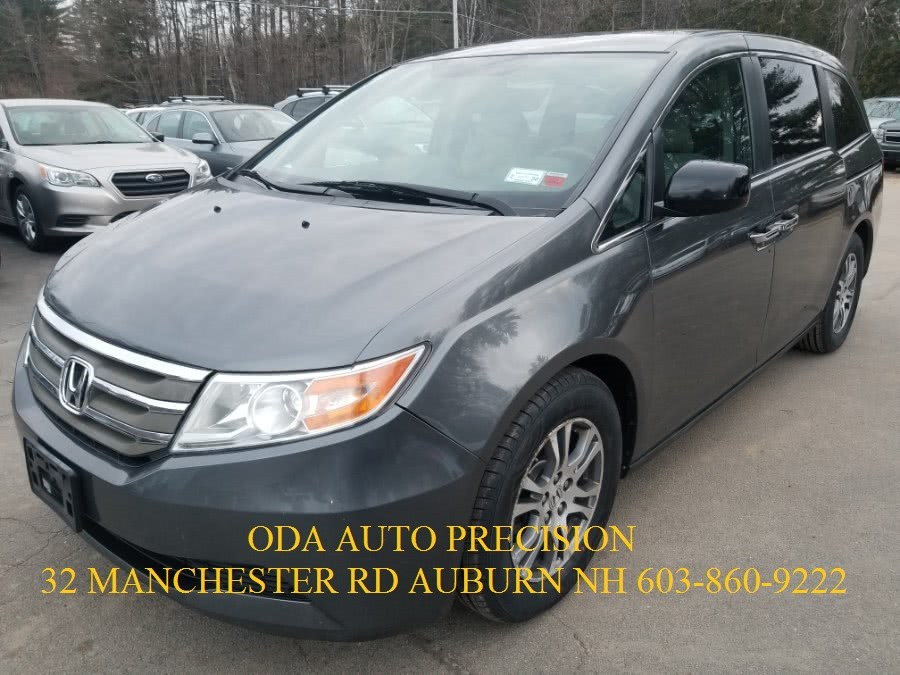 Used Honda Odyssey 5dr EX 2011 | ODA Auto Precision LLC. Auburn, New Hampshire