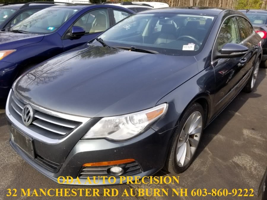 Used 2012 Volkswagen CC in Auburn, New Hampshire | ODA Auto Precision LLC. Auburn, New Hampshire