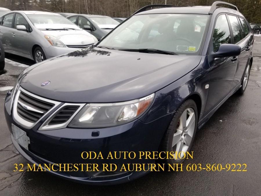 Used Saab 9-3 4dr Wgn 2.0T Comfort 2009 | ODA Auto Precision LLC. Auburn, New Hampshire