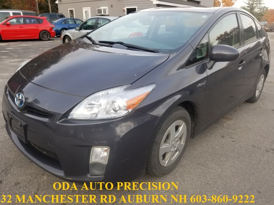 Used 2010 Toyota Prius in Auburn, New Hampshire | ODA Auto Precision LLC. Auburn, New Hampshire