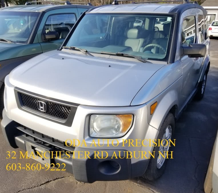 Used 2006 Honda Element in Auburn, New Hampshire | ODA Auto Precision LLC. Auburn, New Hampshire