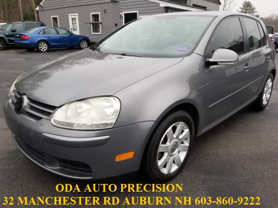 Used 2007 Volkswagen Rabbit in Auburn, New Hampshire | ODA Auto Precision LLC. Auburn, New Hampshire