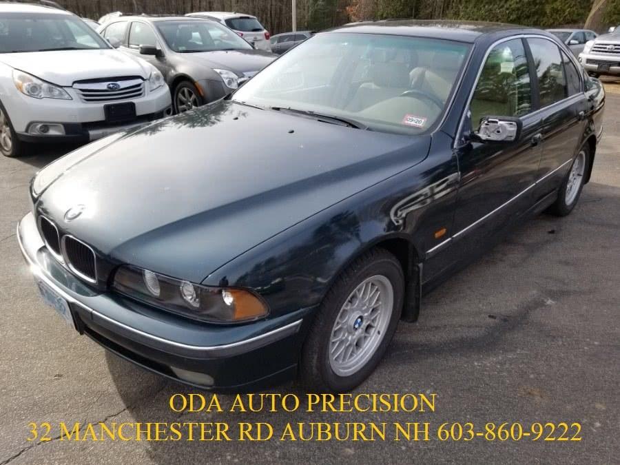 Used BMW 5 Series 528IA 4dr Sdn Auto 1999 | ODA Auto Precision LLC. Auburn, New Hampshire