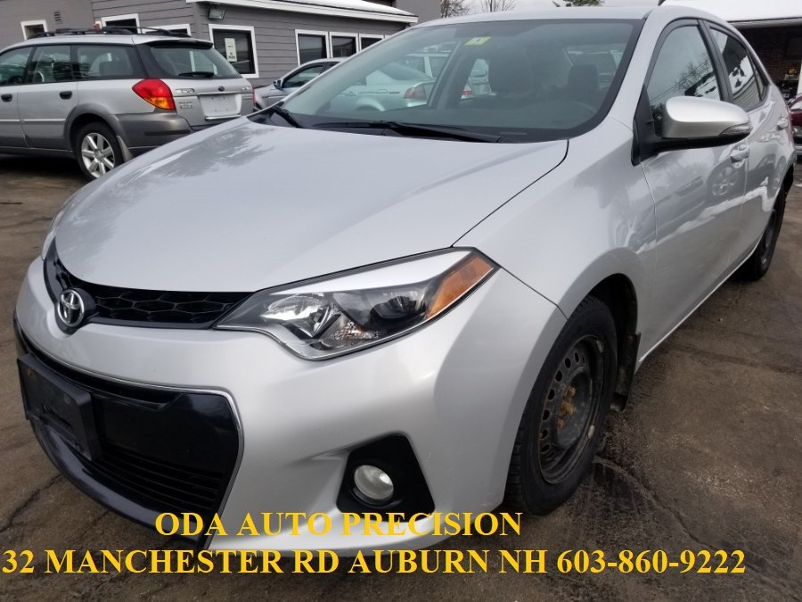 Used 2015 Toyota Corolla in Auburn, New Hampshire | ODA Auto Precision LLC. Auburn, New Hampshire