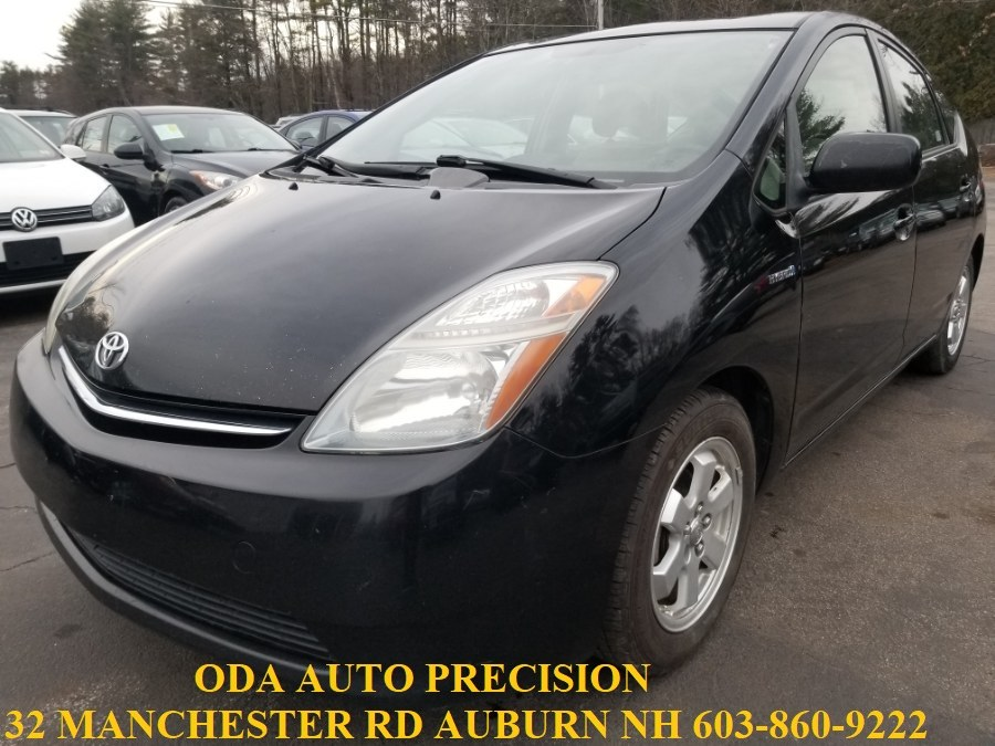 Used 2008 Toyota Prius in Auburn, New Hampshire | ODA Auto Precision LLC. Auburn, New Hampshire