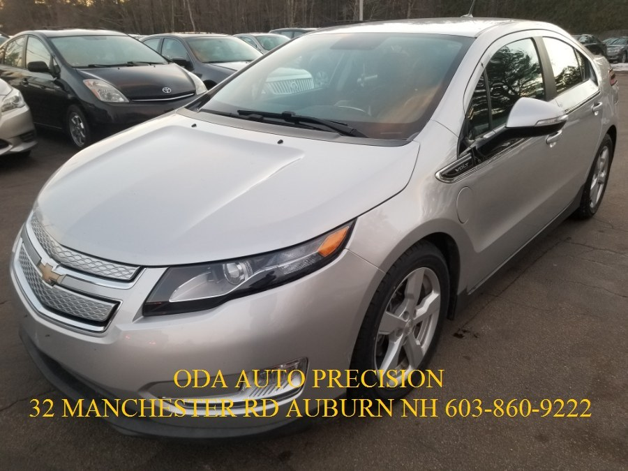 Used 2013 Chevrolet Volt in Auburn, New Hampshire | ODA Auto Precision LLC. Auburn, New Hampshire