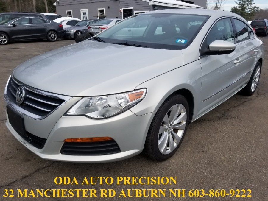 Used 2011 Volkswagen CC in Auburn, New Hampshire | ODA Auto Precision LLC. Auburn, New Hampshire