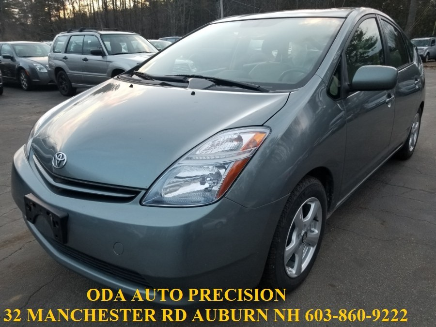 Used 2005 Toyota Prius in Auburn, New Hampshire | ODA Auto Precision LLC. Auburn, New Hampshire