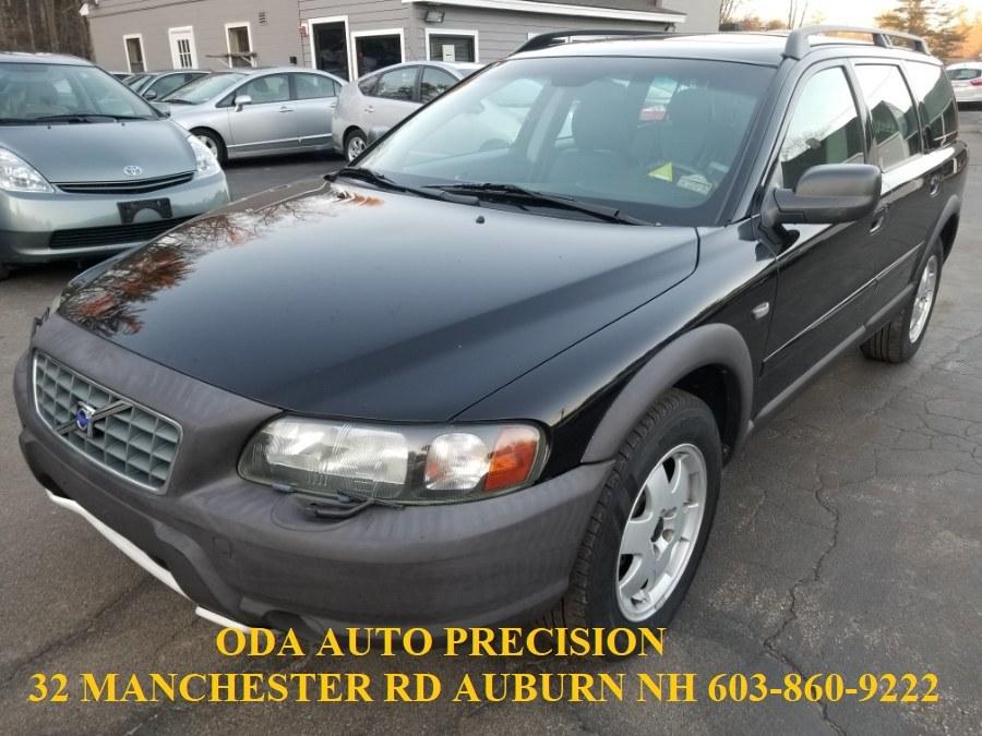 Used 2004 Volvo V70 in Auburn, New Hampshire | ODA Auto Precision LLC. Auburn, New Hampshire
