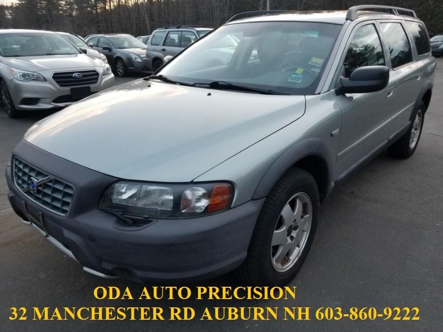 Used 2004 Volvo V70 in Auburn, New Hampshire   ODA Auto Precision LLC. Auburn, New Hampshire