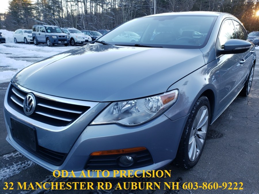 Used 2009 Volkswagen CC in Auburn, New Hampshire | ODA Auto Precision LLC. Auburn, New Hampshire