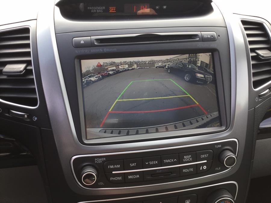 Used Kia Sorento AWD 4dr V6 SX Limited 2014 | L&S Automotive LLC. Plantsville, Connecticut