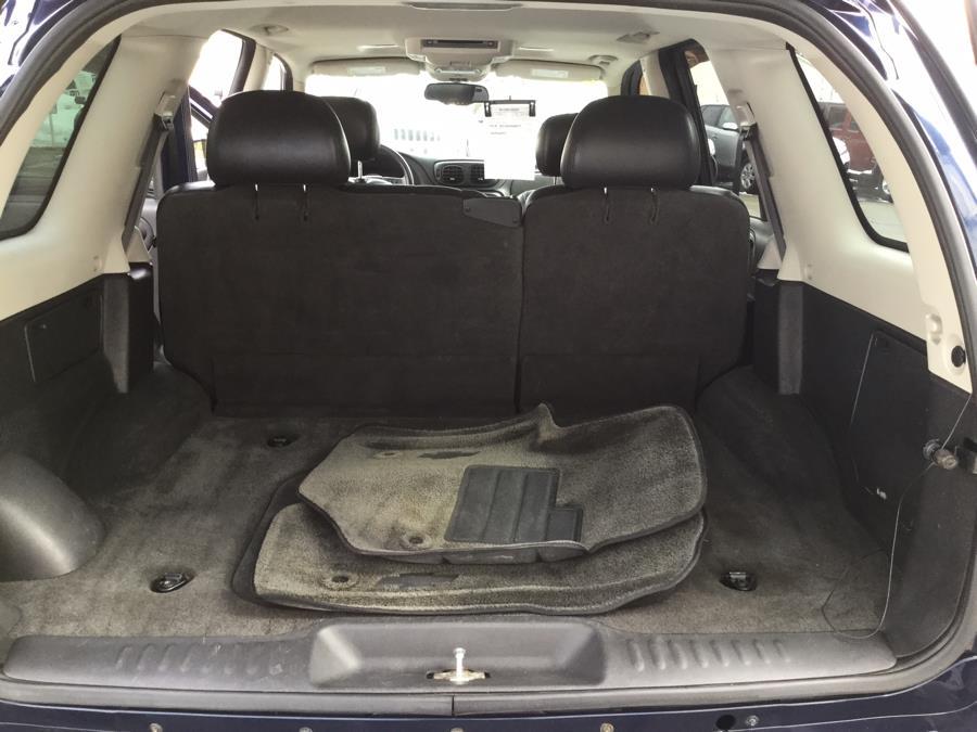 Used Chevrolet TrailBlazer SS 4WD 4dr SS 2007 | L&S Automotive LLC. Plantsville, Connecticut