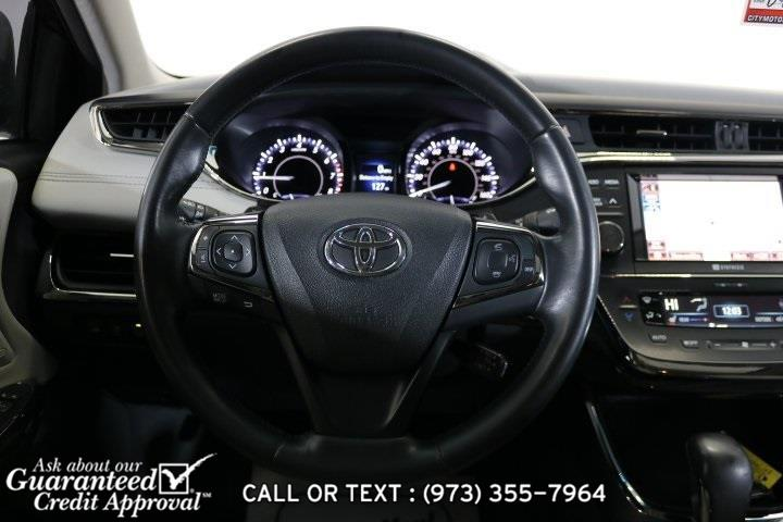 Used Toyota Avalon Limited 2014 | City Motor Group Inc.. Haskell, New Jersey