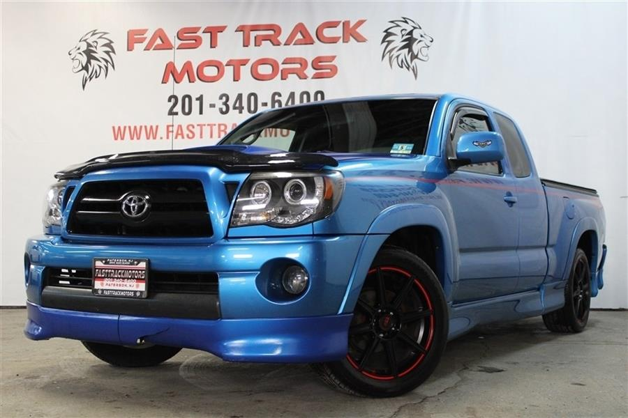Used 2005 Toyota Tacoma in Paterson, New Jersey | Fast Track Motors. Paterson, New Jersey