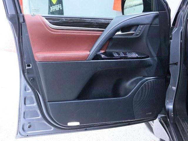 Used Lexus LX LX 570 4WD 2017 | Brooklyn Auto Mall LLC. Brooklyn, New York