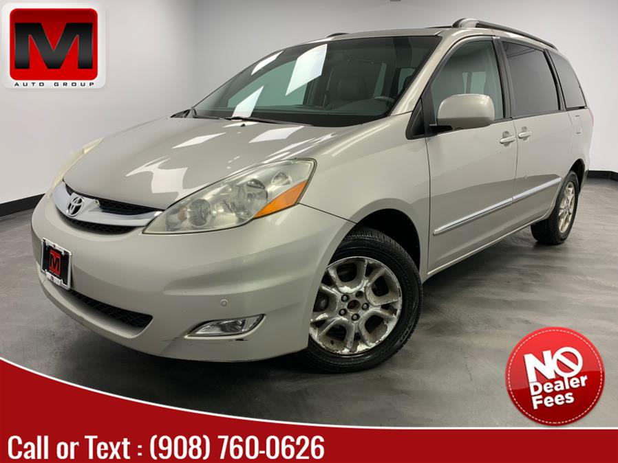 Used 2006 Toyota Sienna in Elizabeth, New Jersey | M Auto Group. Elizabeth, New Jersey