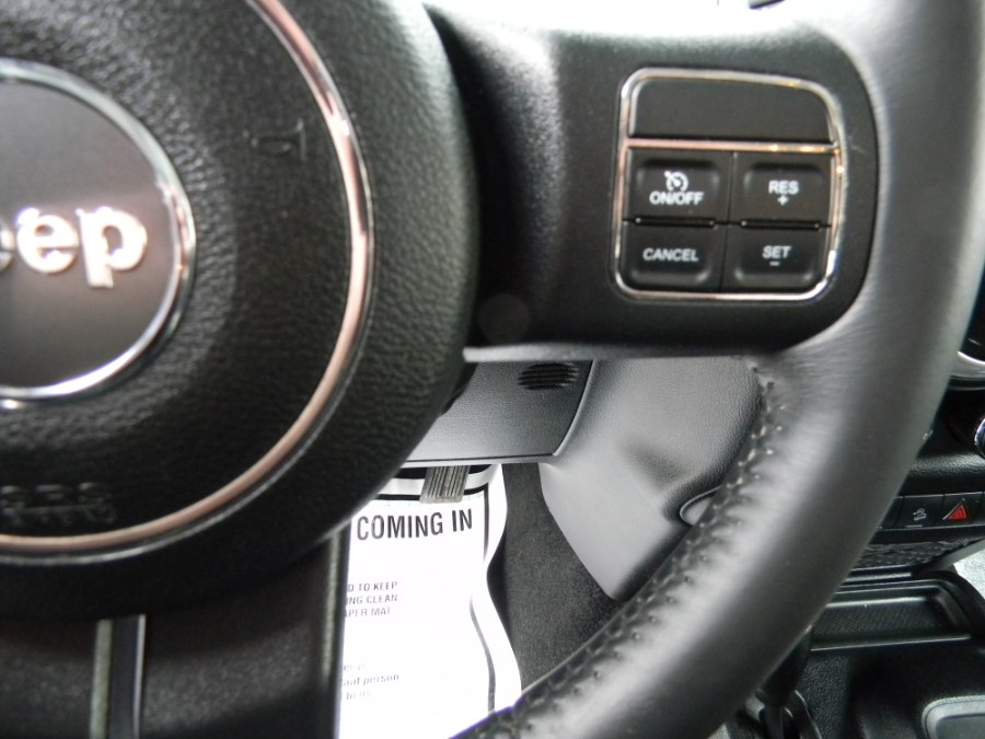 Used Jeep Wrangler Unlimited 4WD 4dr Sahara 2014 | DZ Automall. Paterson, New Jersey