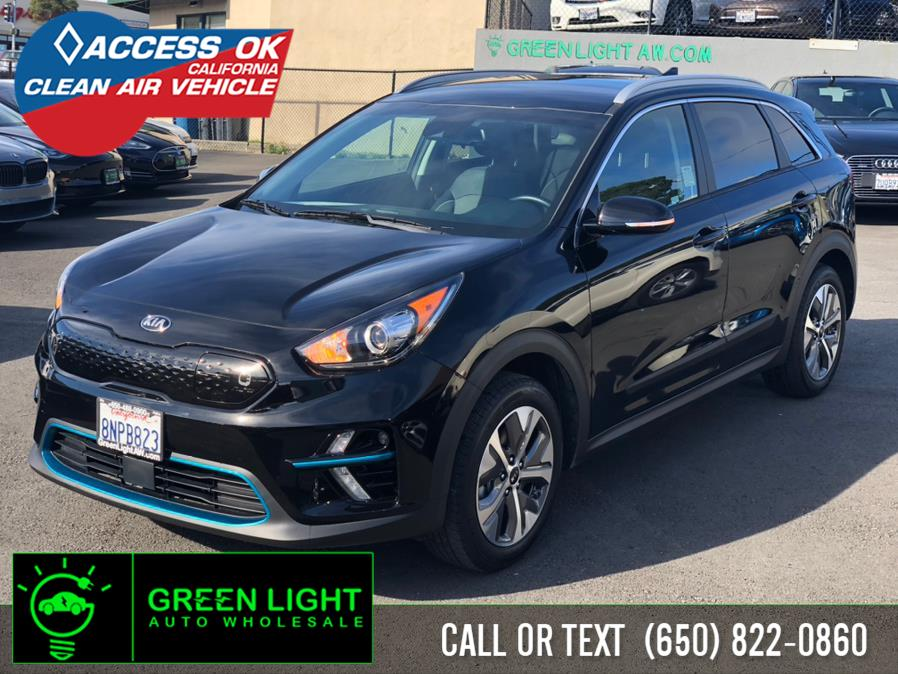 Used 2019 Kia Niro EV in Daly City, California | Green Light Auto Wholesale. Daly City, California