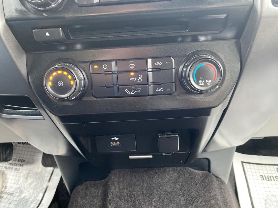 "Used Ford F-150 4WD SuperCrew 157"" XLT 2016 | Auto Haus of Irvington Corp. Irvington , New Jersey"