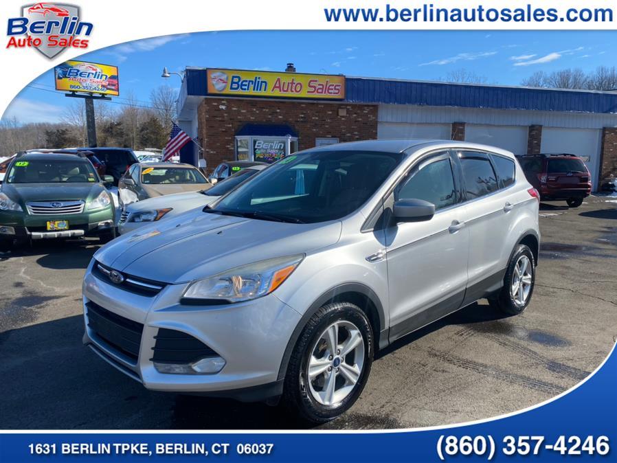 Used 2014 Ford Escape in Berlin, Connecticut | Berlin Auto Sales LLC. Berlin, Connecticut