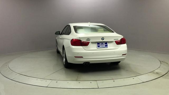 Used BMW 4 Series 2dr Cpe 428i xDrive AWD 2014   J&M Automotive Sls&Svc LLC. Naugatuck, Connecticut
