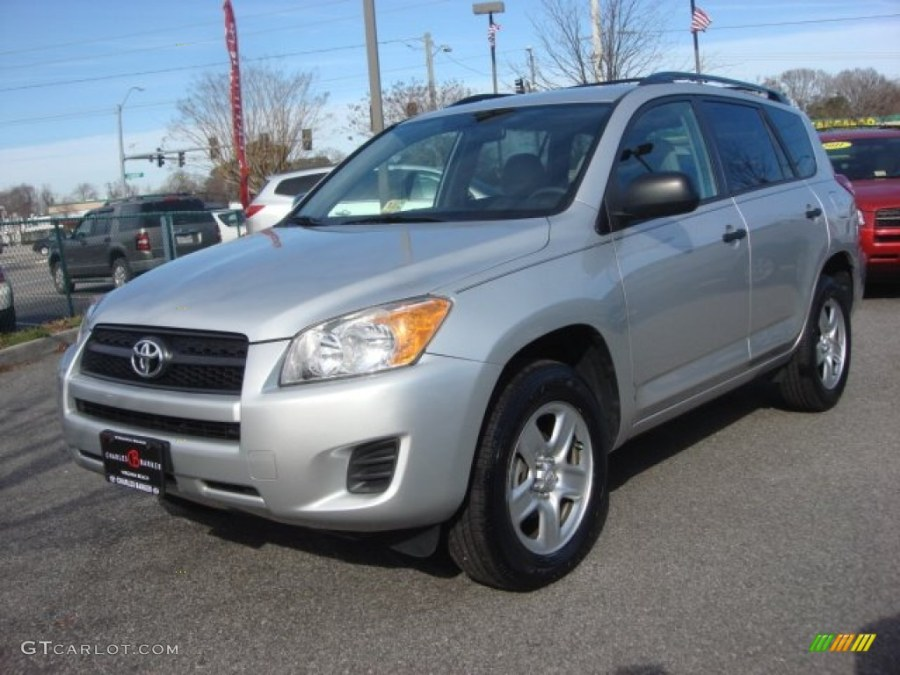 Used 2010 Toyota RAV4 in Naugatuck, Connecticut | Riverside Motorcars, LLC. Naugatuck, Connecticut