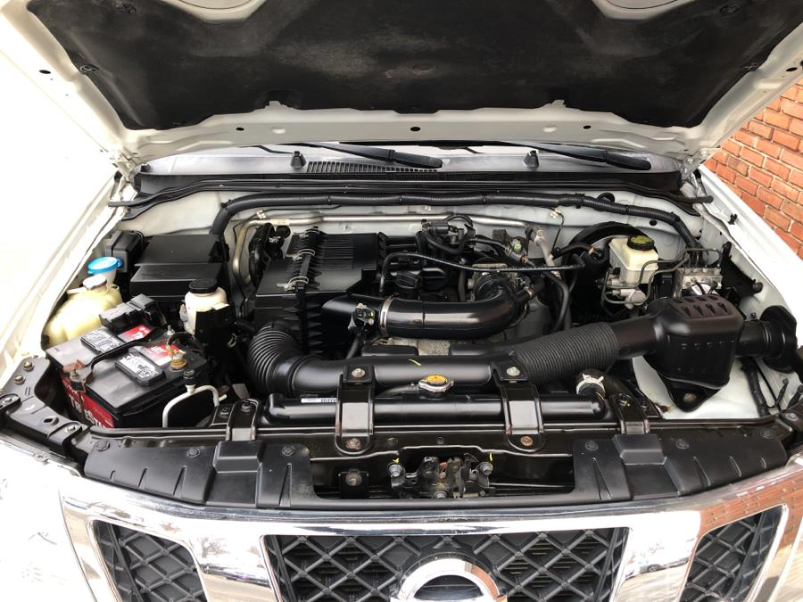 Used Nissan Frontier 2WD King Cab Auto S 2016 | National Auto Brokers, Inc.. Waterbury, Connecticut