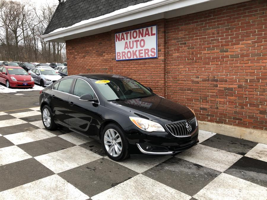 Used 2016 Buick Regal in Waterbury, Connecticut | National Auto Brokers, Inc.. Waterbury, Connecticut