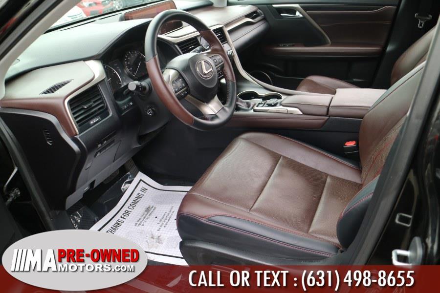Used Lexus RX 350 AWD 4dr 2016 | M & A Motors. Huntington, New York