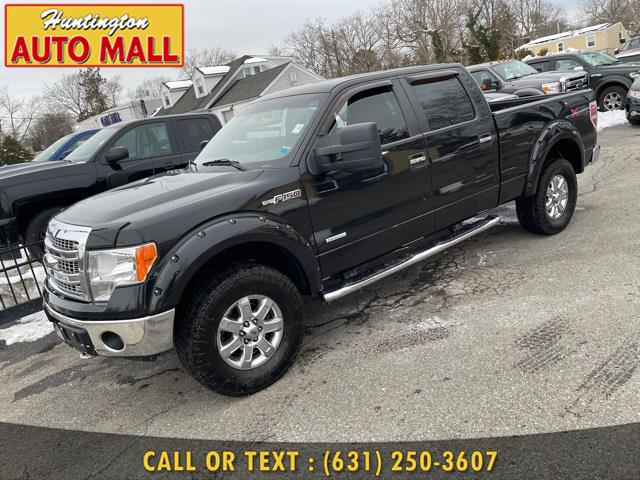 Used 2013 Ford F-150 in Huntington Station, New York | Huntington Auto Mall. Huntington Station, New York