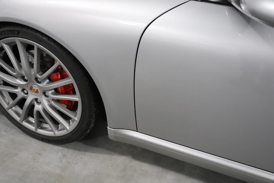 Used Porsche 911 2dr Cpe Carrera S 997 2005   Meccanic Shop North Inc. North Salem, New York