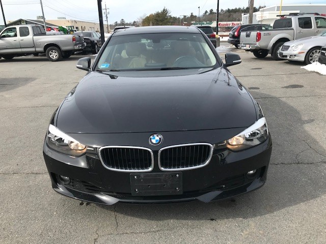 Used 2014 BMW 3 Series in Raynham, Massachusetts | J & A Auto Center. Raynham, Massachusetts