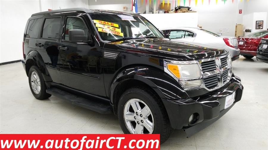 Used 2007 Dodge Nitro in West Haven, Connecticut