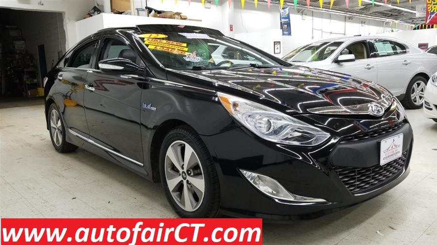 Used 2012 Hyundai Sonata in West Haven, Connecticut